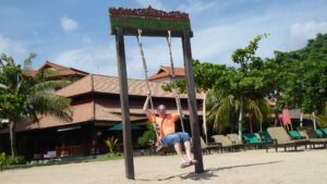 Wenn einer eine Reise tut – Traumurlaub auf Bali