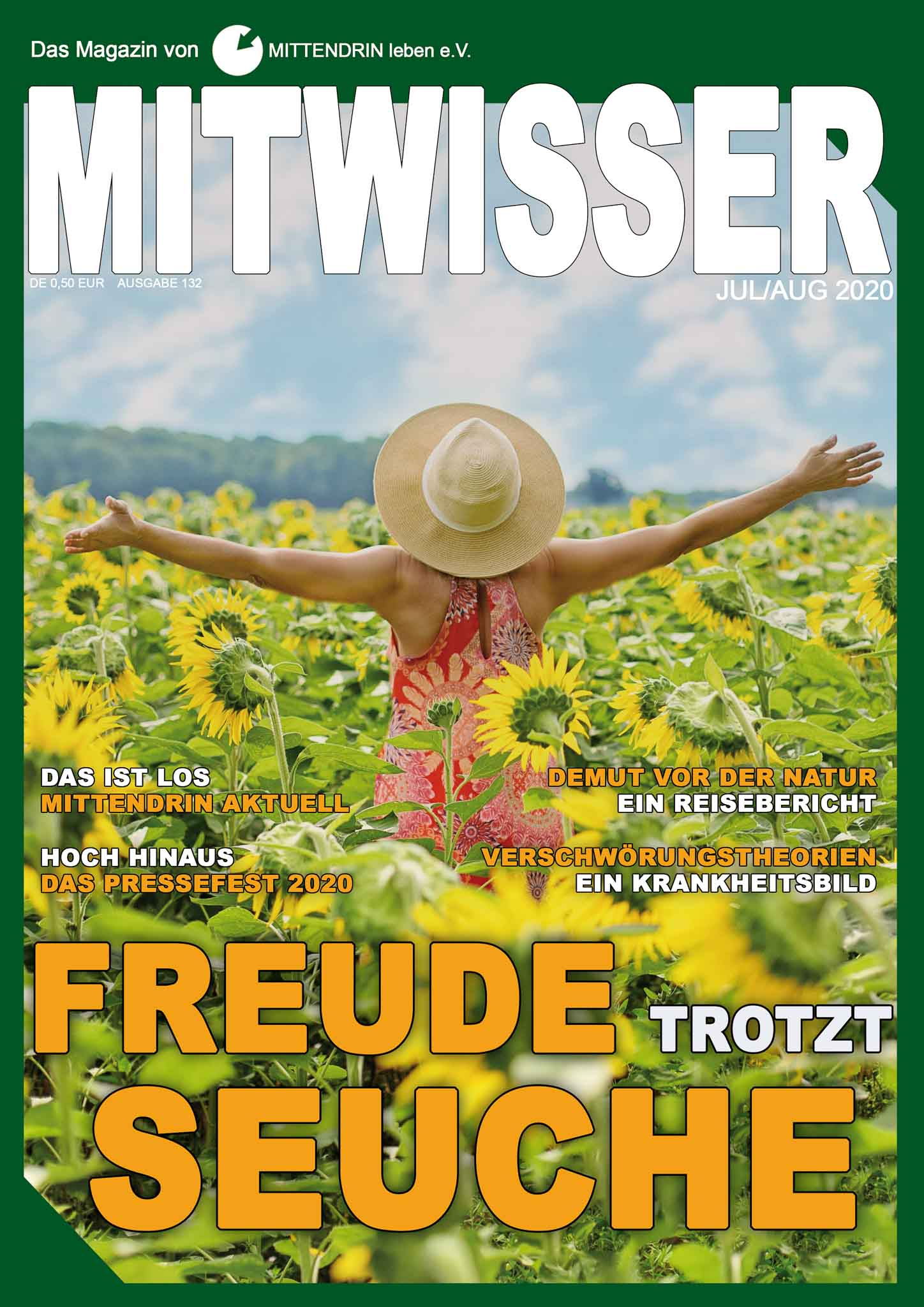 Cover Mitwisser